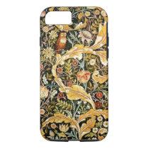 Owl iPhone X/8/7 Tough Case