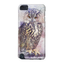 Owl iPod Touch 5G Cover