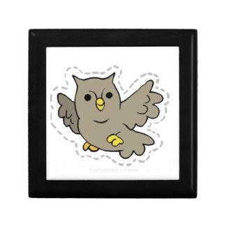 OWL jpg Caja De Regalo
