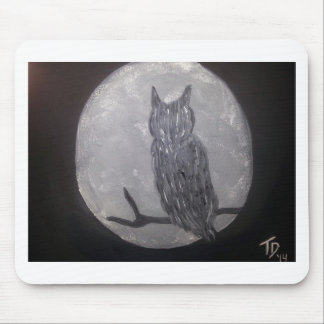 Owl.jpg Mouse Pad