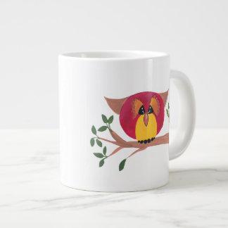 Owl Jumbo Mug Jumbo Mug