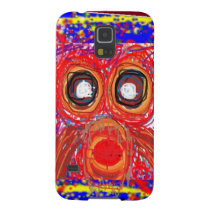 OWL Kids Art : Inspire your KIDS Galaxy S5 Cover