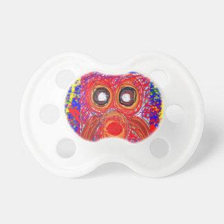 OWL Kids Art : Inspire your KIDS Baby Pacifiers