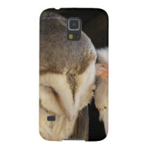 Owl Kisses! Case For Galaxy S5