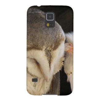 Owl Kisses! Galaxy S5 Cover