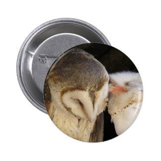 Owl Kisses! Pins