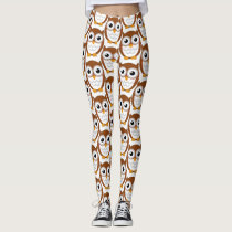 owl leggings