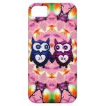 Owl Love~ iPhone SE/5/5s Case