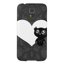 Owl Love IV Case For Galaxy S5