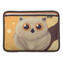 owl MacBook air sleeve