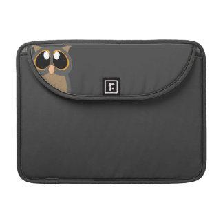 Owl MacBook Pro Sleeve
