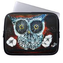 Owl Magic - Laptop Bag