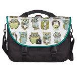 owl meeting bag for laptop