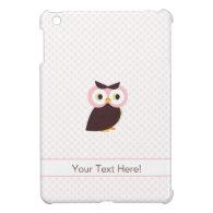 Owl Mini iPad Case iPad Mini Covers
