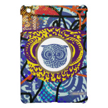 owl my God!!! iPad Mini Cover