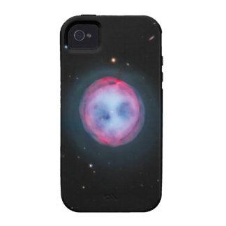 Owl Nebula Case-Mate iPhone 4 Cases