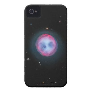 Owl Nebula iPhone 4 Covers