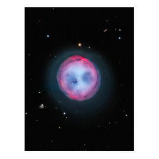 Owl Nebula Post Cards