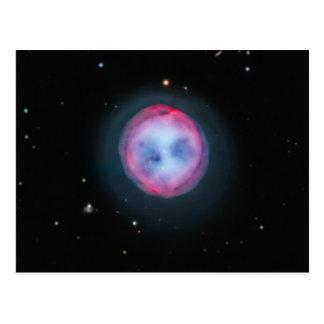 Owl Nebula Postcards