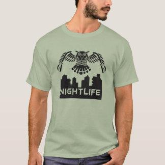owl nightlife T-Shirt