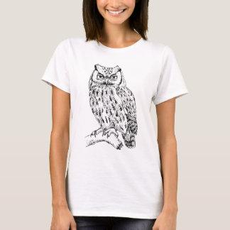 owl of sulawesi T-Shirt