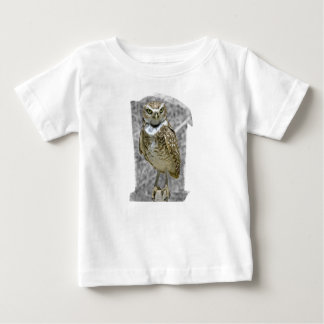 Owl on Post Infant Shirt