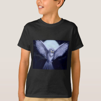 Owl - Owl T-Shirt