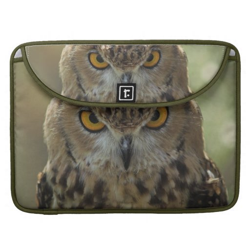 "Owl Photo 15"" Macbook Sleeve Sleeve For MacBooks"