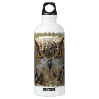 Owl Photo SIGG Traveler 0.6L Water Bottle
