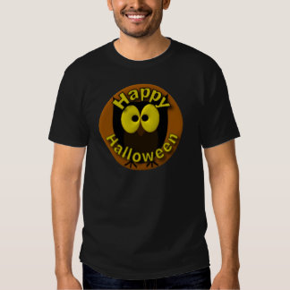 Owl Picture T-shirts