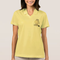 Owl Polo Shirt
