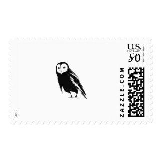 Owl Postage