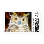 Owl Powerful Look Stamps