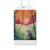 """Owl Products featuring """"Soren: Owl of Ga' Hoole"""" Gift Tags"""