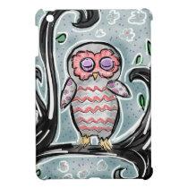 Owl Products iPad Mini Cover
