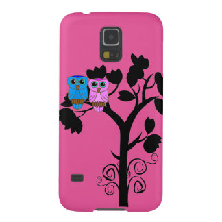 Owl Samsung Galaxy S5 Case
