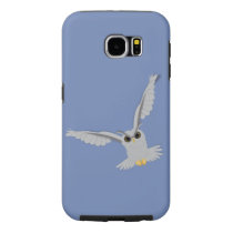Owl Samsung Galaxy S6 Case
