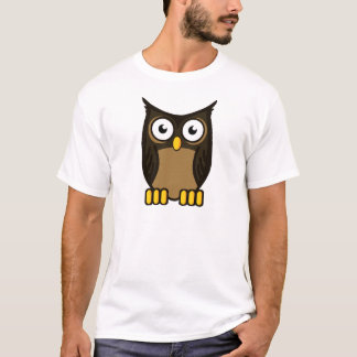 OWL SCOWL T-Shirt