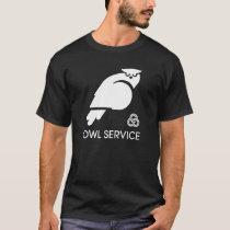 Owl Service T-Shirt