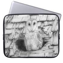 Owl Sleeve