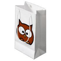 Owl Small Gift Bag
