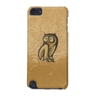 Owl Symbol Color iPod Touch 5G Cover