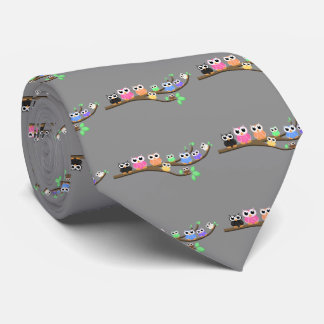 """OWL Together Now"" Tie"