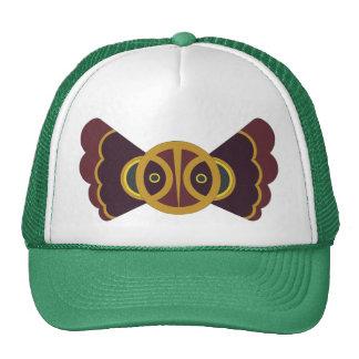 Owl Totem Hat