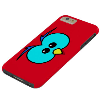 OWL TOUGH iPhone 6 PLUS CASE