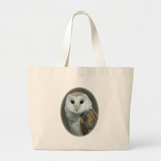 Owl Travel Tote