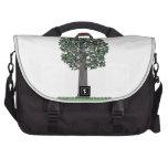 owl_tree bolsas para portátil
