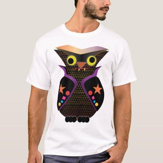 Owl Vampire T-Shirt