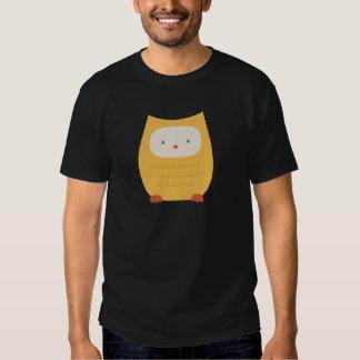 owl vector kawaii T-Shirt