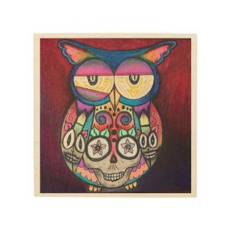 Owl Wall Art Part 93